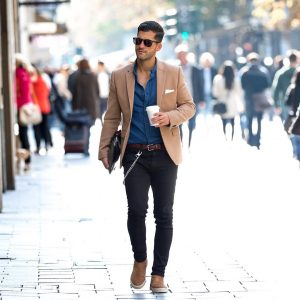11 Casual Look for Autumn