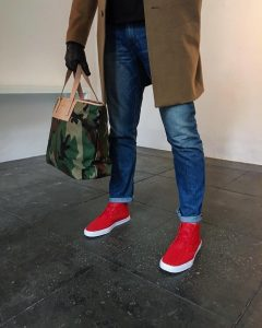 11 City Style for the Brave