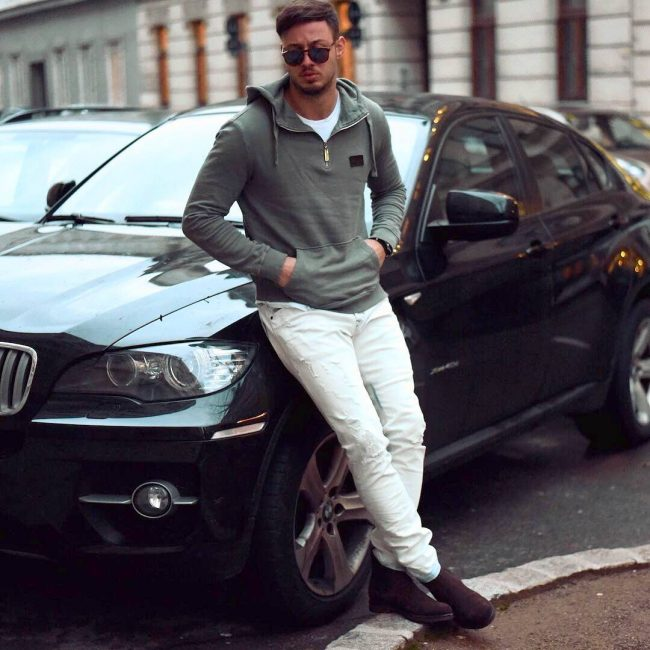 11 Classy Street Style