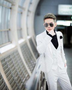 11 Elegant Boys' Style