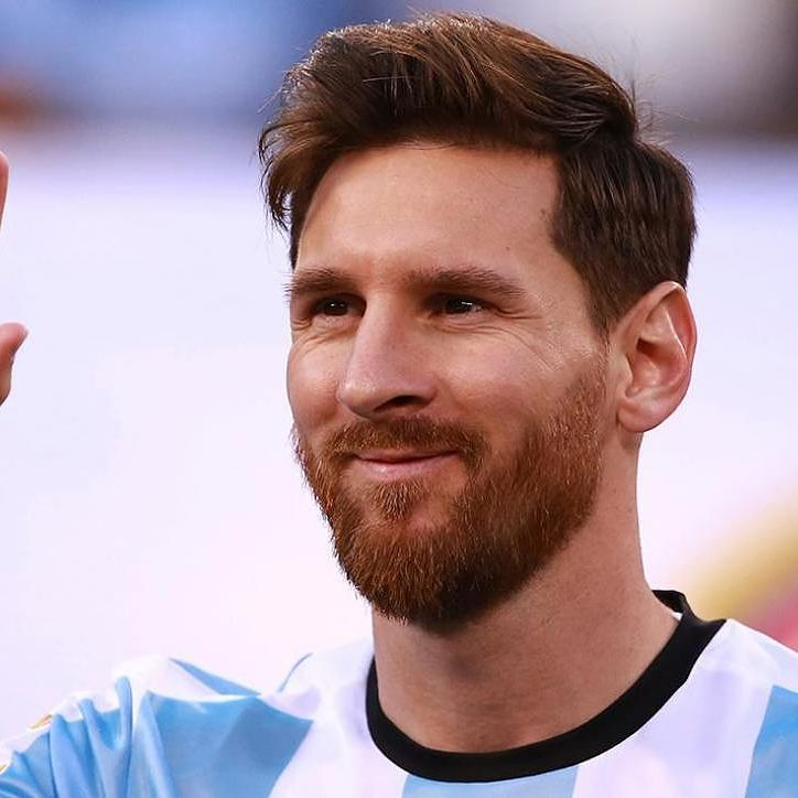 25 Awesome Messi Haircut Ideas Look Like A Superstar