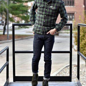 11 Stylish Men's Flannel