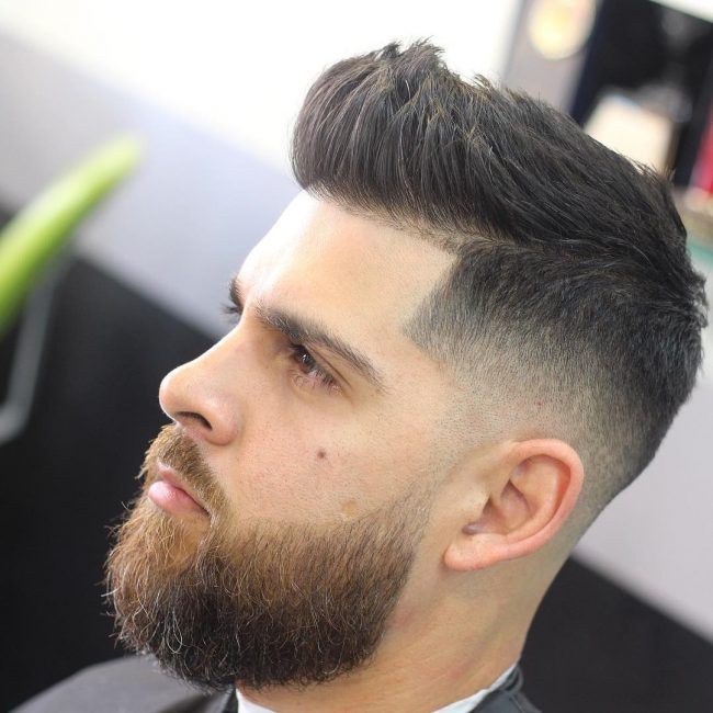 30 Great Shape Up Haircut Ideas - Styles That Will Enhance Your Looks