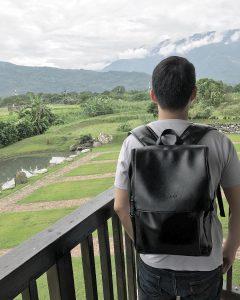 12 Miyagi Traveler Bag