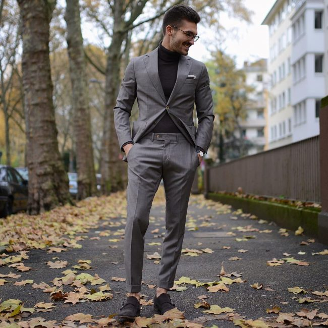 12 Stylish Look for the Adventurous