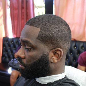 13 Sharp and Shaped-Up Cut