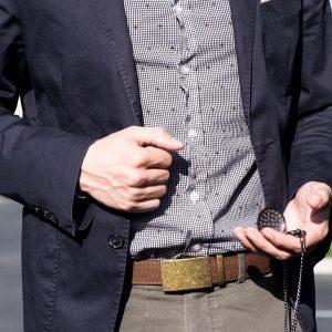 14 Classic Men's Style