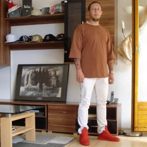 14 Cool Urban Street Wear