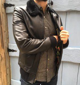 14 Fur Collars