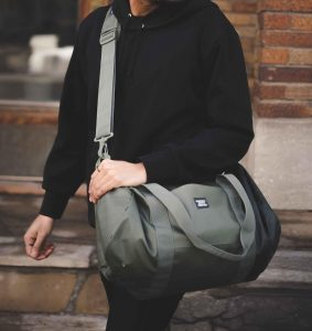 14 The Sutton Mid Duffle