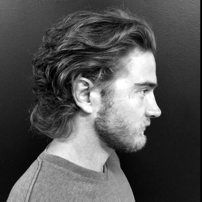 50 Sensational Men's Hairstyles for Thick Hair -Looking Stylish All the Time
