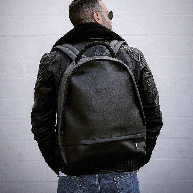 15 Classic Design Backpack