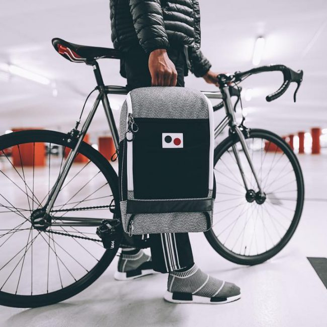 15 Framed Street Style Backpack