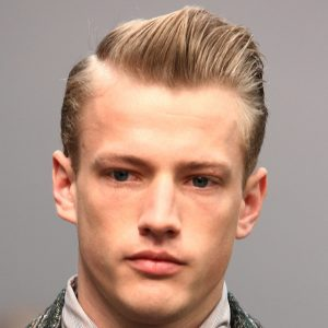 15 Gatsby Hairstyle For A Modern Look