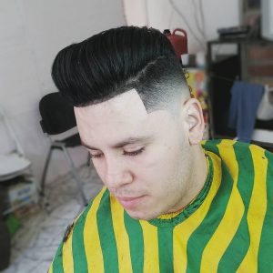 15 Rockabilly Shape