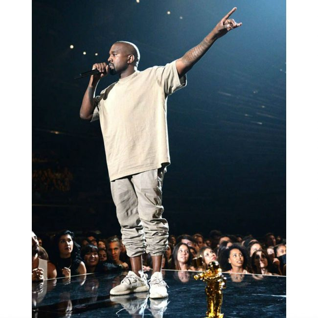 15 Yeezy Outfits