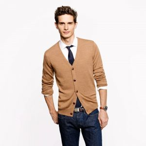 16 Button-Up Cardigans