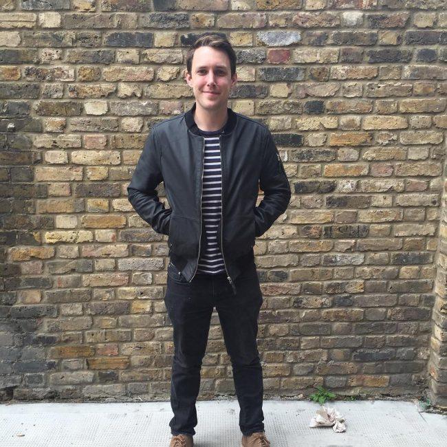 16 Matte Leather Jackets