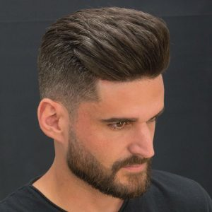 16 Mid Length Sides