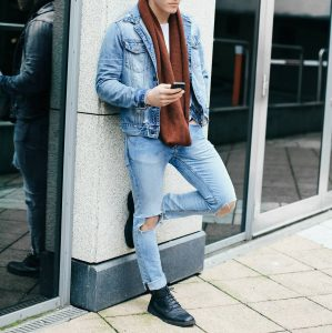 16 The Cool Denim Combo