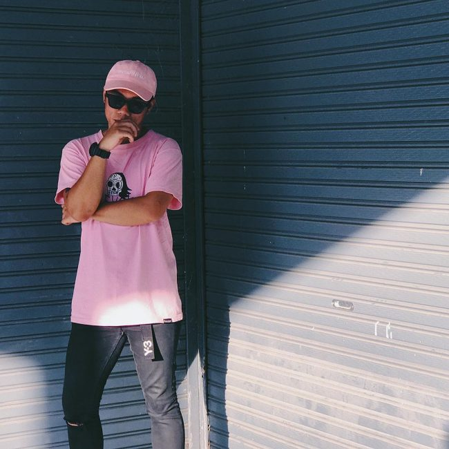 16 Think Pink