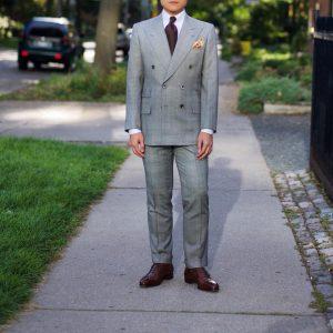 16 Tie-Shoe Combination