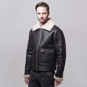16 Winter Jacket