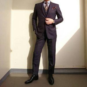 17 Classy Gentleman Look