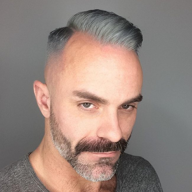 17-clean-grey-toned-hairdo