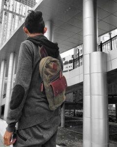 17 Flavia Shoulder Bag