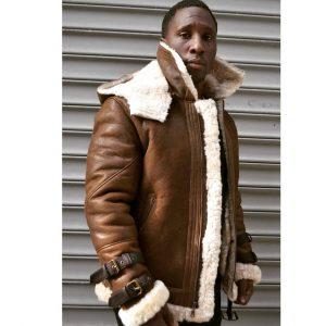 17 Heavy Winter Wear