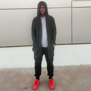 17 Rapper Style