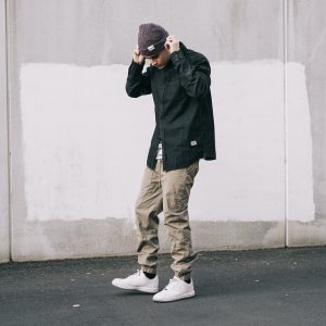 17 Urban Style