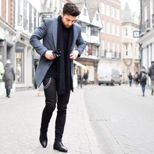 17 Winter Wear