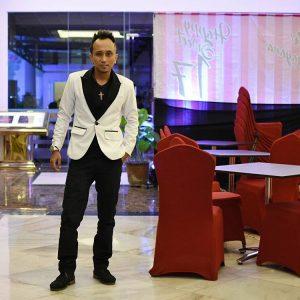 18 Designer White Blazer with Black Outfit