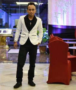 18 Designer White Blazer with Black Outfit