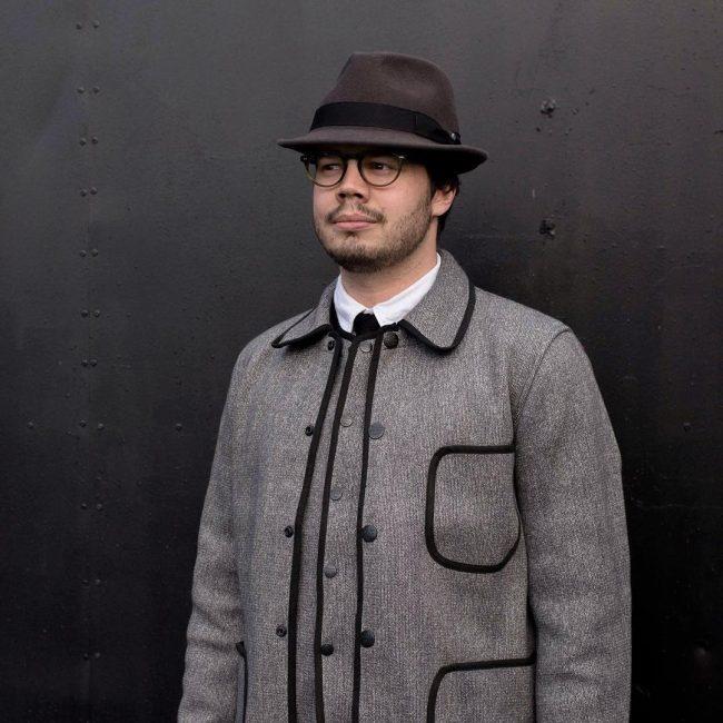 18 Gentleman Style