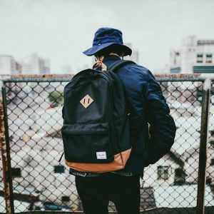 18 Heritage Backpack