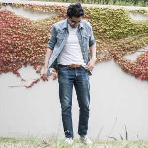 18 Raw Masculine Outfit