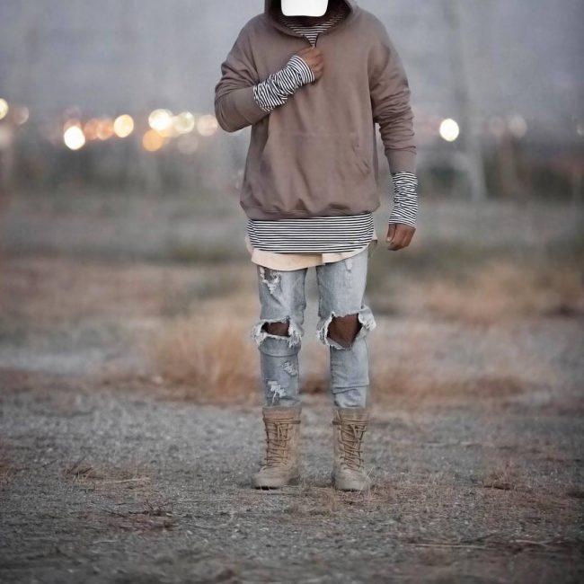18 Rough Cowboy