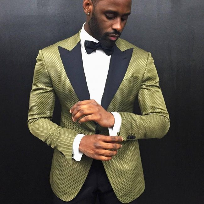 18-tie-and-a-clashed-light-gold-and-black-suit-or-tuxedo