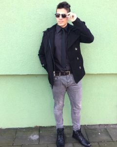 19 Cool Semi-Casual Look