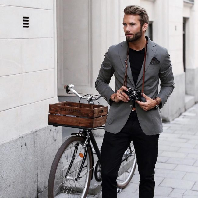 19 Smart Casual for Men