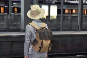 19 Winter Travel Bag