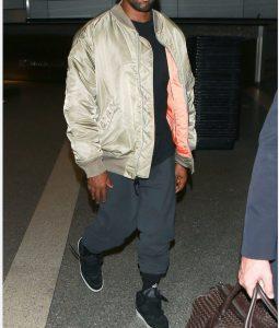 2 Bulky Jackets