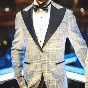 2 Classic Suit For Men With Style