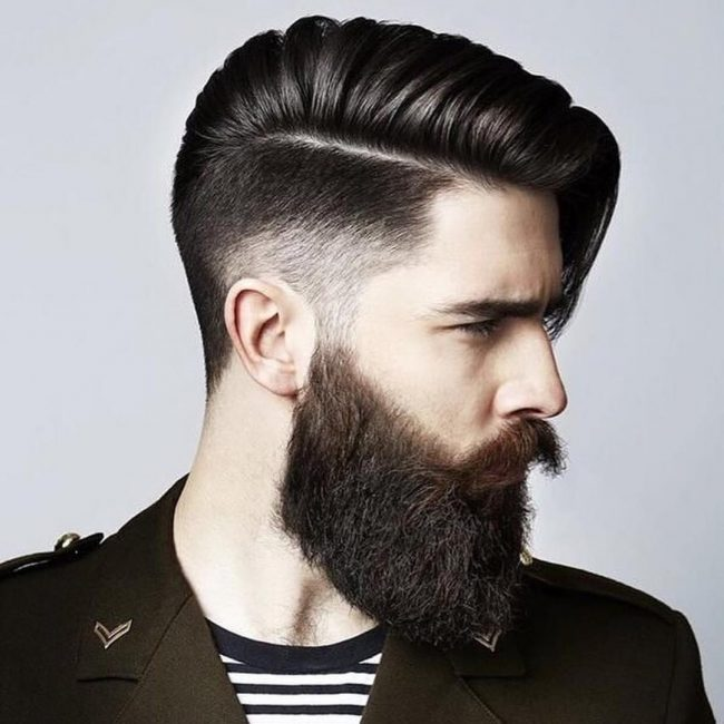 pomade hair style 50 new hairstyles for a recap of the stylish side of 8976