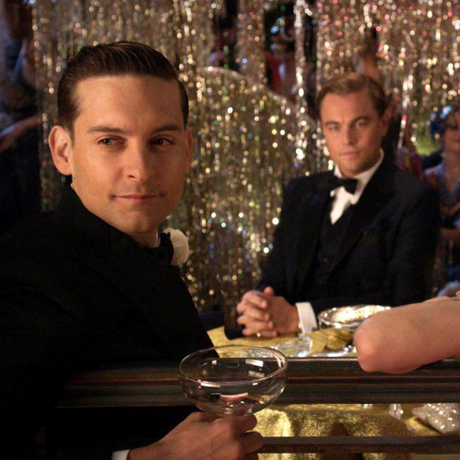 2 Elegant Gatsby-inspired Hairstyle
