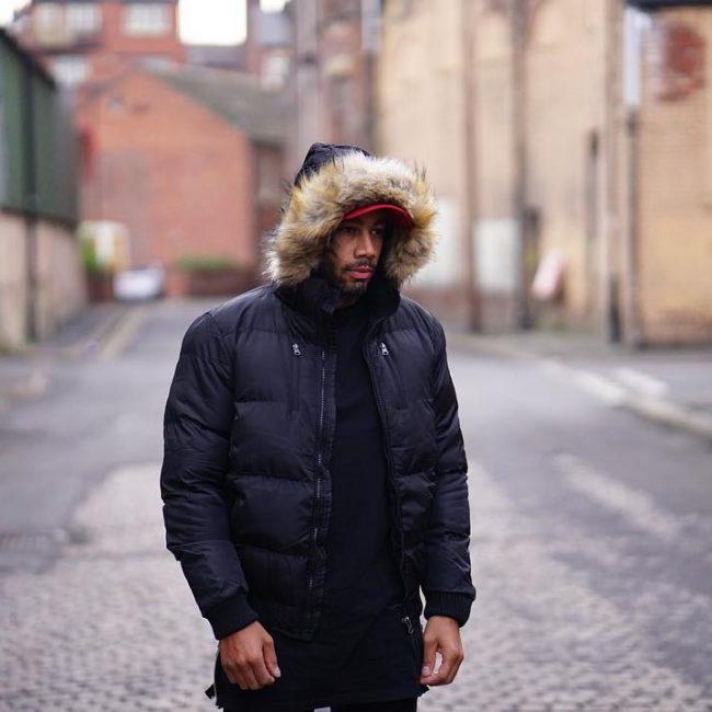 2 Puffer Jacket