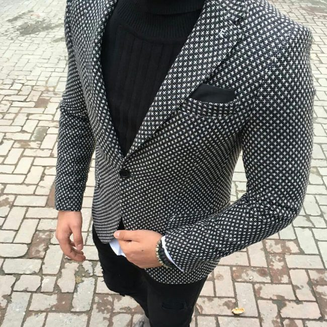 20 Cool Street Style for Men